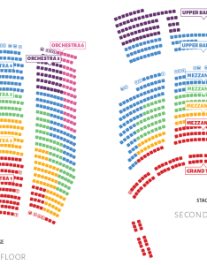 The george  and dolores dore eccles theater seatingchart also seating chart ballet west rh balletwest