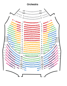 Seatingchart eccles also seating chart ballet west rh balletwest