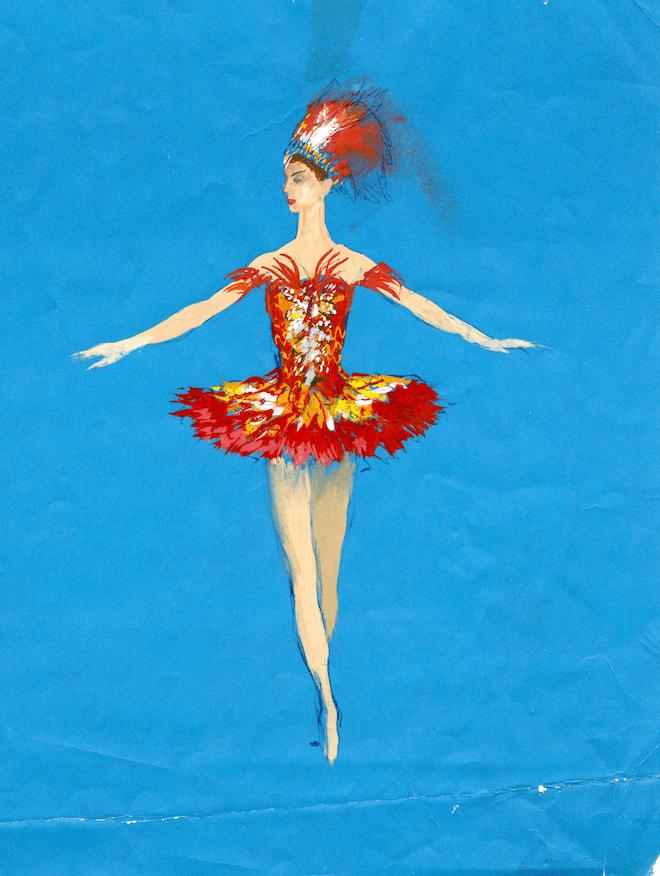 Firebird  Ballet West