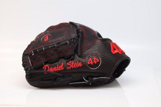 44 Pro Gloves One-Piece Wrist