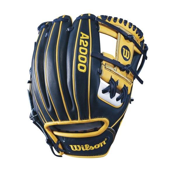 Wilson A2000 1786 All Star Game Glove