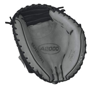2017 Wilson A2000 1790