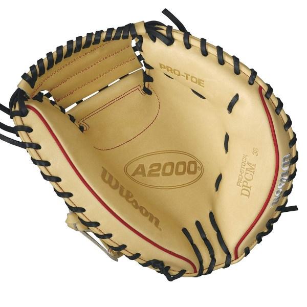 2017 Wilson A2000 CM33