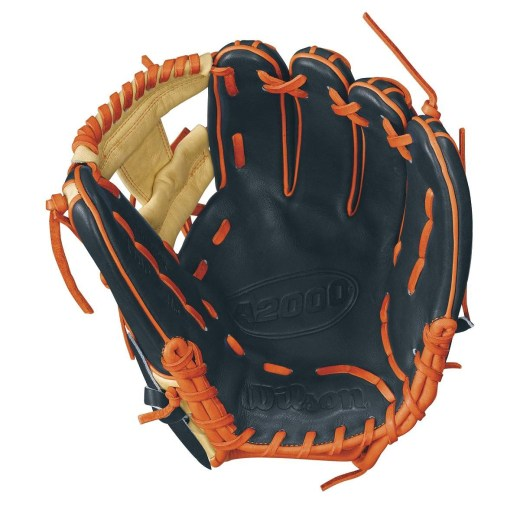 Wilson A2000 JA27: the Jose Altuve Glove Model