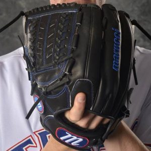 Cole Hamels' Marucci Founders Series Gloves