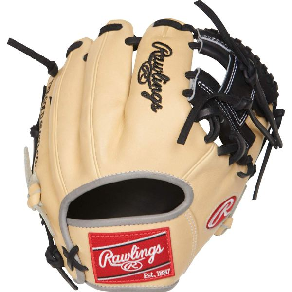 Rawlings Heart of the Hide PRO200TR-2C Infield Training Glove
