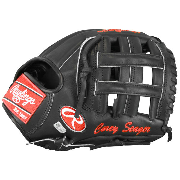 Corey Seager's Glove: Rawlings Heart of the Hide PRO200-6JB
