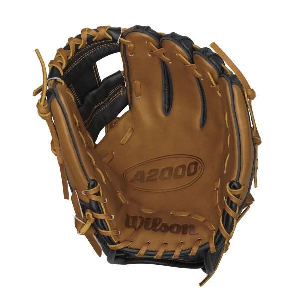 Wilson A2000 1788SS