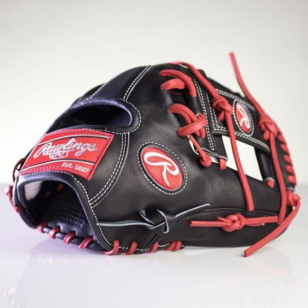 Francisco Lindor's Glove: Rawlings Pro Preferred PROS15ICB