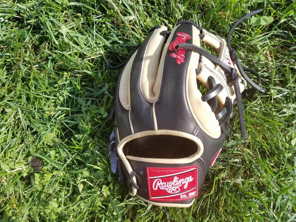Rawlings Heart of the Hide PRO314-2BC Review