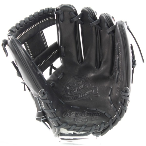 Joe Panik's Glove: