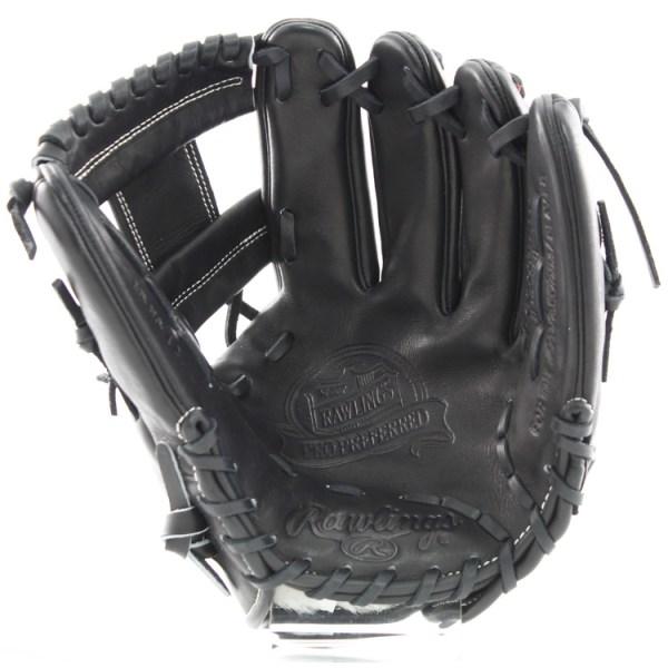 Joe Panik's Glove: