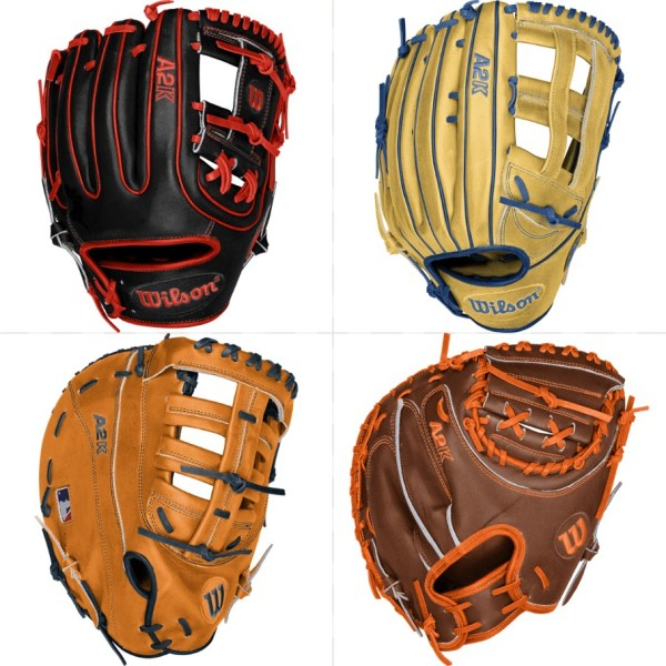 Custom Wilson A2K