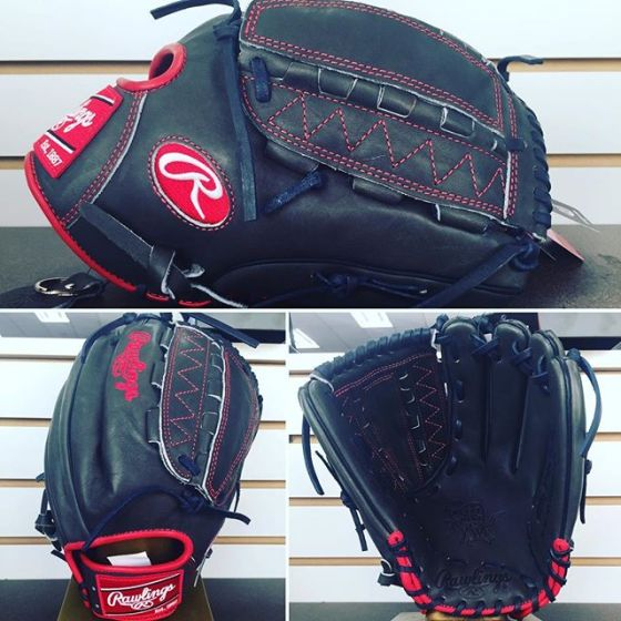 Rawlings Gold Glove Club December: Heart of the Hide PRO208-12DS