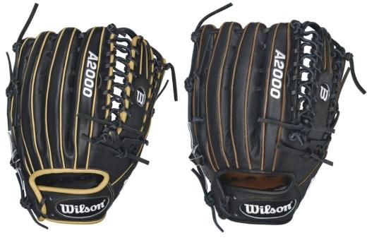 Wilson A2000 OT6/Wilson A2000 OT6SS