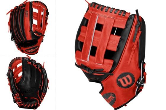 Maikel Franco's Game Glove