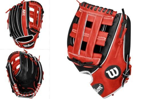 Maikel Franco's Warmup Glove