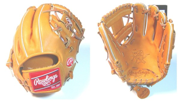 Rawlings Heart of the Hide PRO200-2