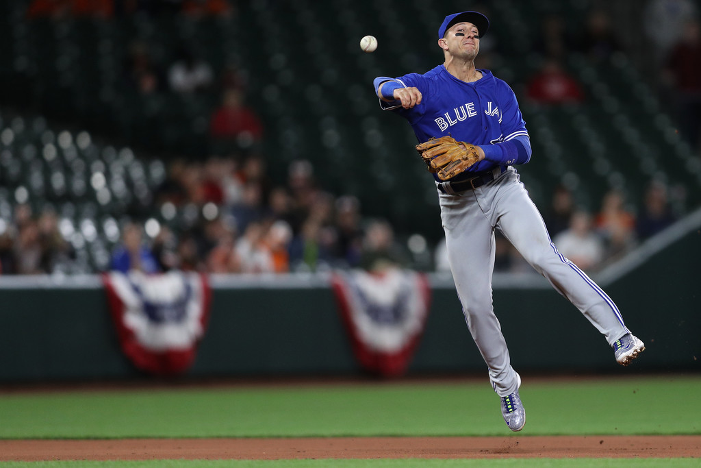Troy Tulowitzki's Glove: Rawlings Heart of the Hide PROTT2