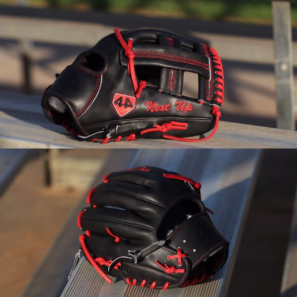44 Pro Gloves Signature Stock Series 574 Pattern