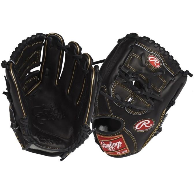 Zack Greinke's Glove: Rawlings Gold Glove RGG1200Zack Greinke's Glove: Rawlings Gold Glove RGG1200