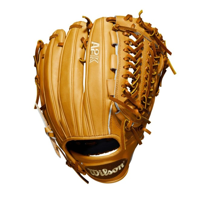 Wilson Glove of the Month November 2017