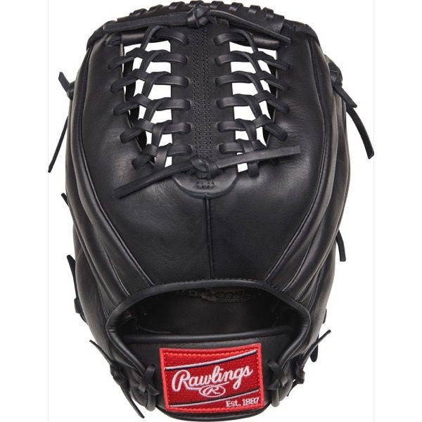Rawlings Gamer XLE Ambidextrous Glove 1