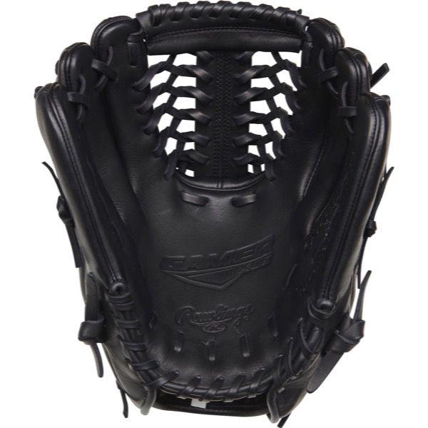 Rawlings Gamer XLE Ambidextrous Glove 2