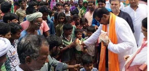 नरेंद्र मोदी ने विश्व में बजाया भारत का डंका-दुबे