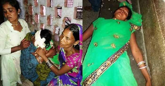 मात्र दस रुपये के लिए तीन महिलाओं समेत चार को मारपीट कर घायल किया