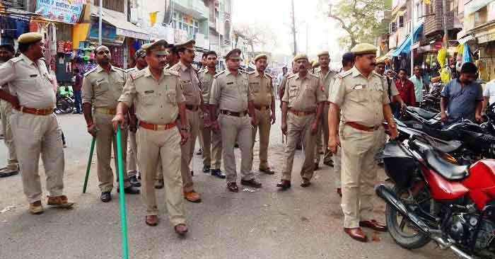 मुख्यमंत्री के फरमान के बाद पुलिस महकमा एक्शन में