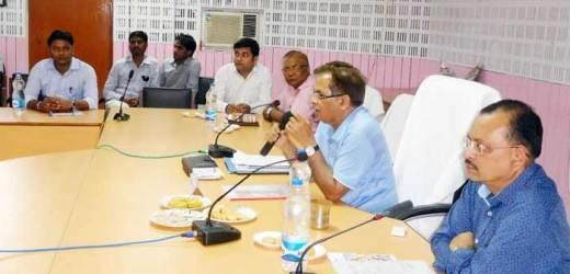 जीएसटी जागरूकता अभियान के तहत कार्यशाला आयोजित