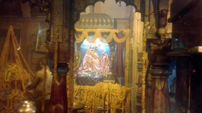 गंगा स्नान व भृगु मुनि के दर्शन के लिए उमड़ा आस्था का सैलाब