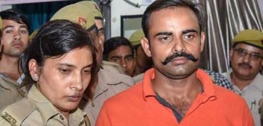 विवेक तिवारी हत्याकांडः आरोपी सिपाही की 'करोड़ों की मालकिन' पत्नी का बलिया तबादला, मगर…