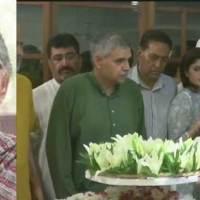 शीला दीक्षित को श्रद्धांजलि देने पहुंचे पीएम मोदी और सोनिया गांधी, दिल्ली में दो दिन का राजकीय शोक