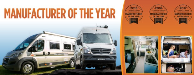 Horizon Motorhomes Are An Award Winning Specialist Manufacturer Of Built In And Have Been Designing Building Since 1995