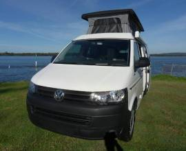 Frontline Vacationer Campervan VW Transporter LWB - Stock No: 7717