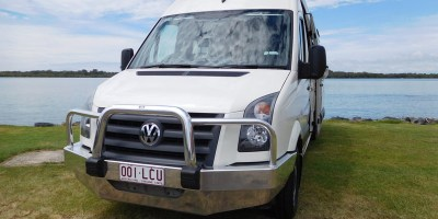 Horizon Acacia Motorhome VW Crafter - Stock No. 8242