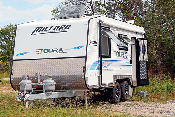 millard toura review caravan world ballina campervans rh ballinacampers com au