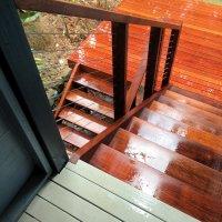 Ballina Carpentry Stairs and Decks