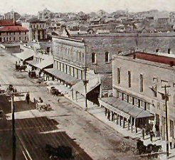 8th Street about 1910