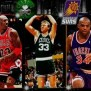 Game Create An All Time Starting Five With 15