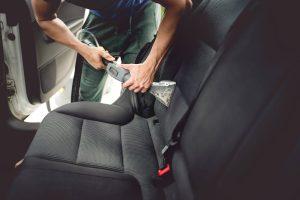 car seat shampoo auburn