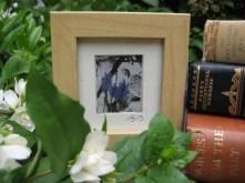 Floral mini lavender ii £7
