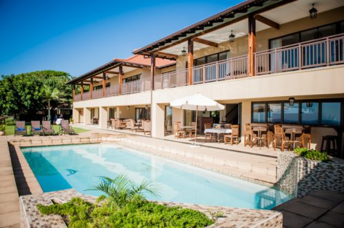Meander Manor - Ballito Hotels