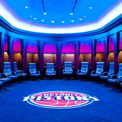 Gym In A Chair Covers For Sale Cape Town Most Lavish Nba Locker Rooms – Ballnroll