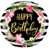 Geburtstag Hibiskus