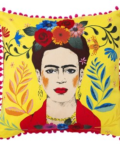 Kissen Frida Kahlo 40cmx40cm