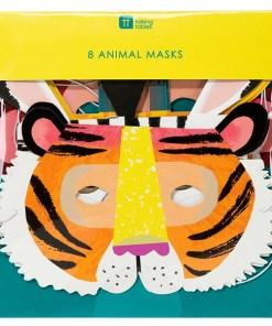 Masken_Tiermasken_Set Packung
