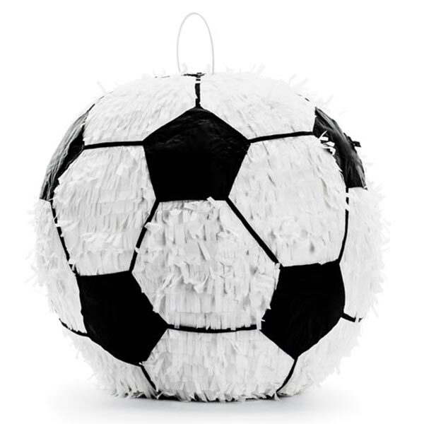 Pinata - Fußball, 35x35x35cm